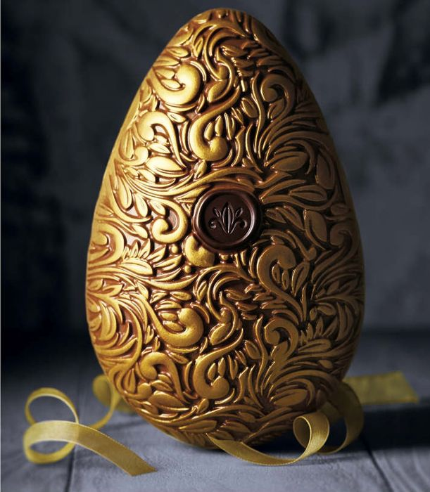 Exquisite Imperial Egg - save 56%