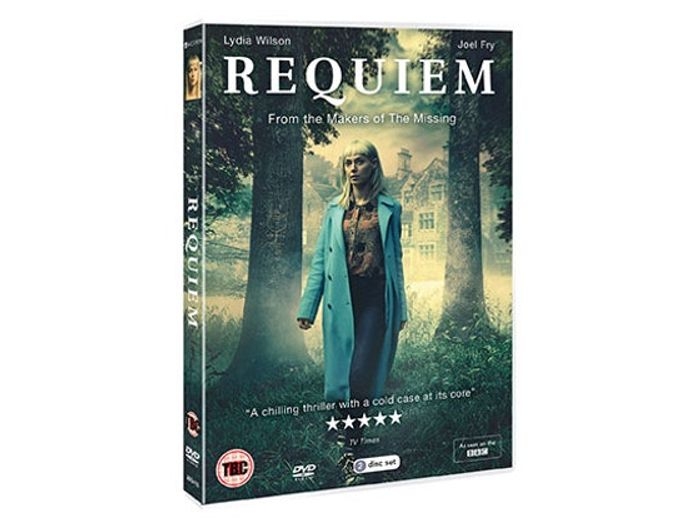 Win a Copy of Requiem on Dvd
