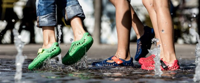 Win VIVOBAREFOOT Shoes for Your Entire Family