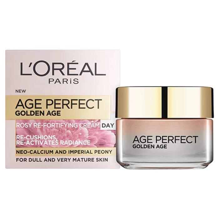 L'Oreal Paris Age Perfect Golden Age Day Cream 50ml