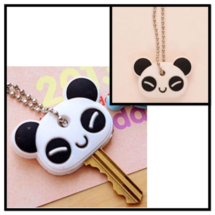 Panda Key Cap - Free Delivery