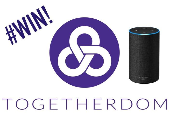 Win an Amazon Echo!