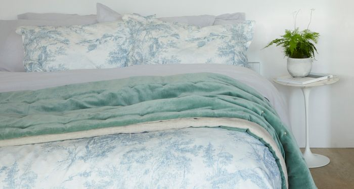 Win a Complete Set of Christy Bed and Bath Linen, worth £350