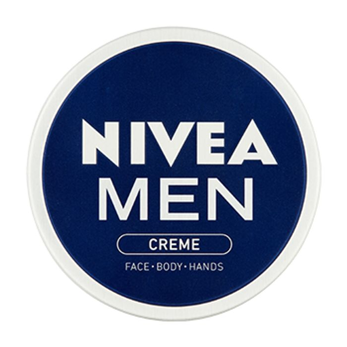 FREE Nivea Men Creme (Product Test Opportunity)