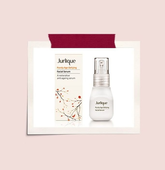 FREE Rose Hand Cream plus a Purely Age-Defying Serum When U Spend £65 or More