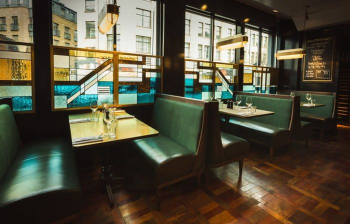 Win a Meal for 4 at Hawksmoor Spitalfields