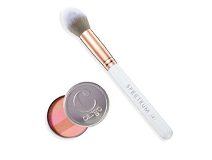 FREE Spectrum Brush + Cargo Blush with Your First Birchbox This April