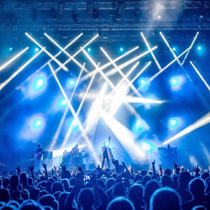 Win a 3-Day Festival and 7-Day Camping Ticket for INmusic Festival in Zagreb