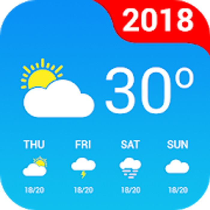 Hourly Weather Pro Android App FREE