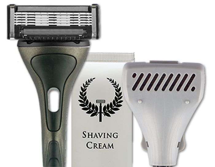 Free Ultra Shave Trial