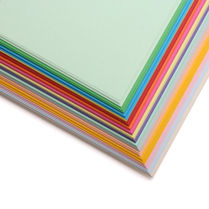 Free Samples of Paper and Card
