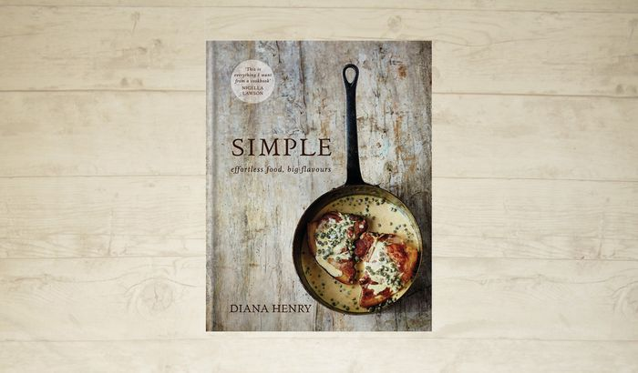 Win a Copy of Simple by Diana Henry