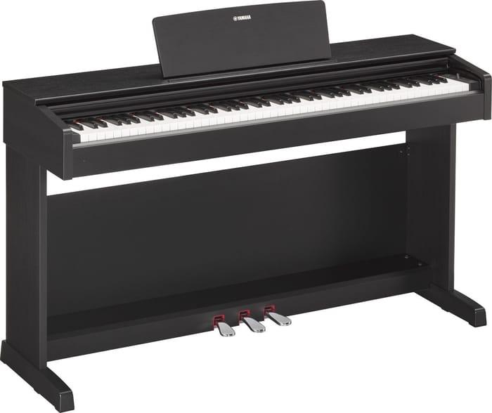 Yamaha Arius Digital Piano in Black Walnut Finish