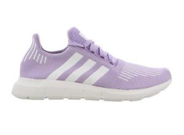 ec22aa90c89e2 Adidas Swift Run - Womens Shoes