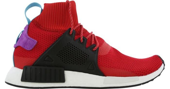 Adidas NMD XR1 Adventure - Men Shoes