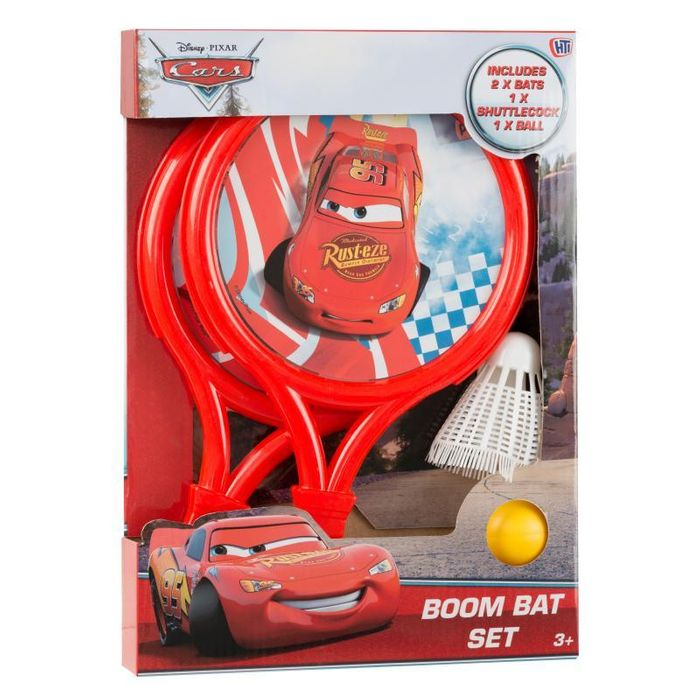 Disney Cars Boom Bat Play Set