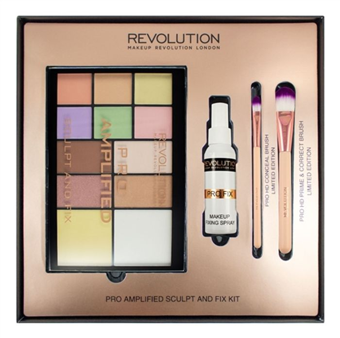 Revolution - Pro Amplified Sculpt and Fix - save 67%