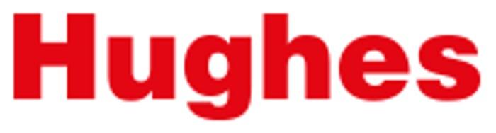 Big Discounts at Hughes