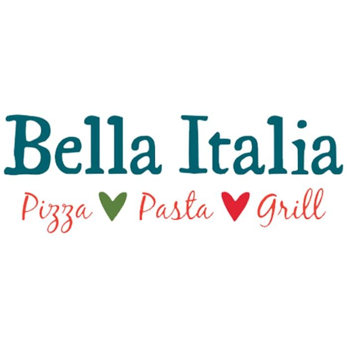 40% off Mains at Bella Italia