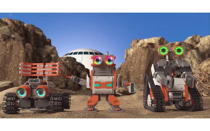 Win an ASTROBOT Kit from UBTECH Robotics! (Whats on Tv Mag)