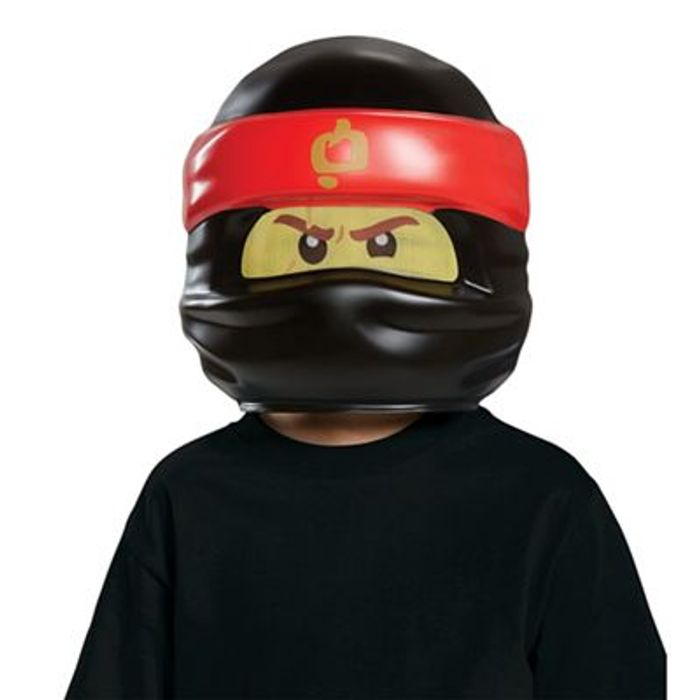 Lego Kids Kai Mask