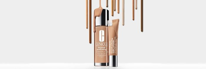 Clinique Foundation Sample at Boots
