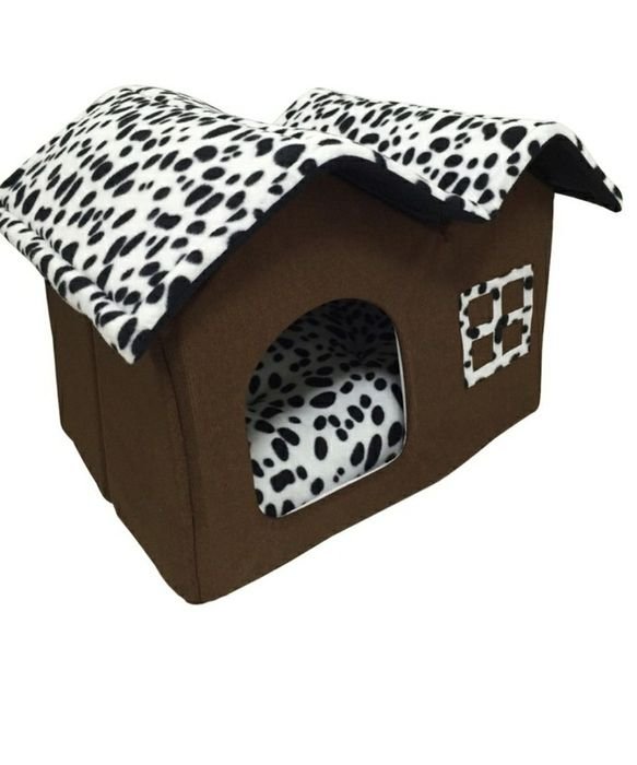 Pet House Dog Bed