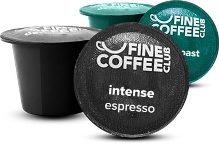 Nespresso Compatible Capsules 15p Each (Minimum 100)