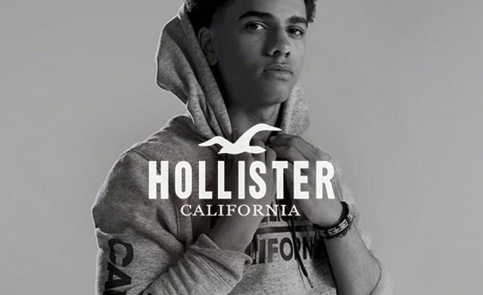 Get up to 60% Discount Hollister's Clearance Sale