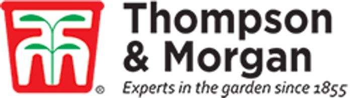 Get up to 10% Discount on Thompson & Morgan Purchases
