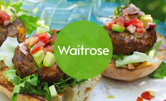 £20 Discount on First Online Purchases over £80 + Free Delivery at Waitrose