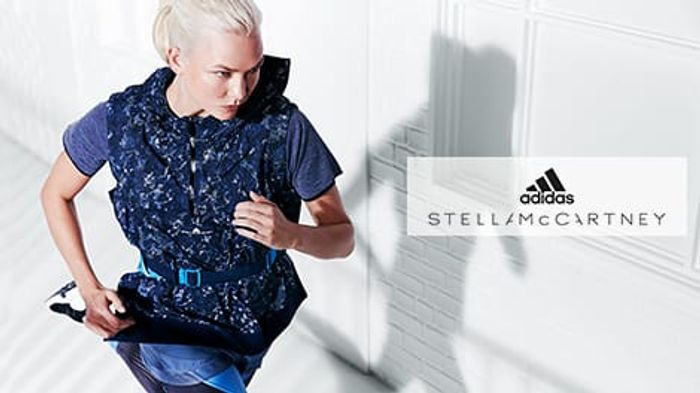Free Welcome Gift with Newsletter Sign-Ups at Adidas