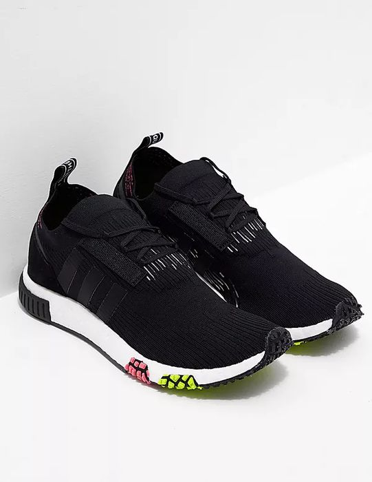 Adidas Originals Nmd Racer Primeknit *HALF PRICE*