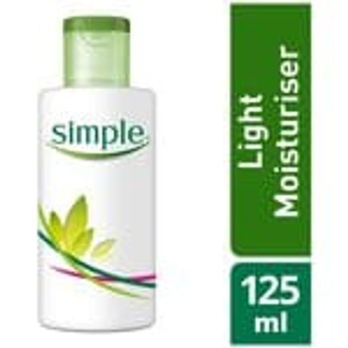 Buy 1 Get 1 Free on Selected Simple