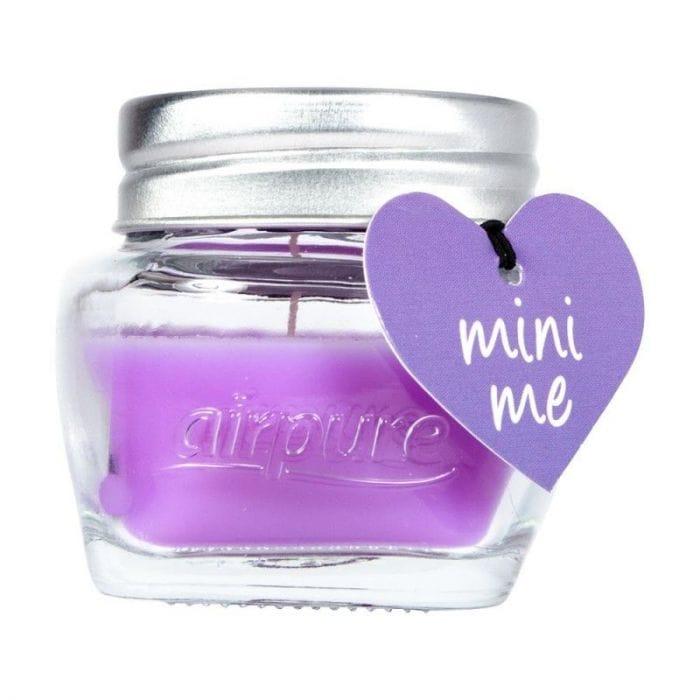 Air Pure Mini Me Lavender Candle