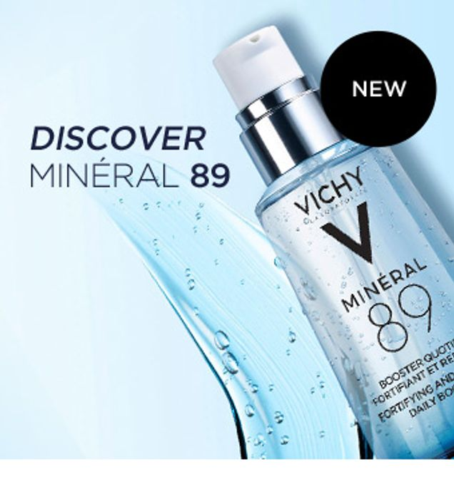 25% off the Everything at Vichy