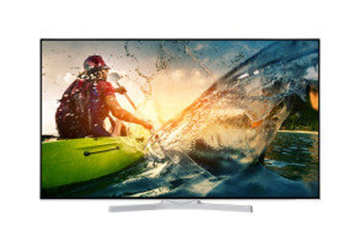 Finlux 50'' HDR 4K Ultra HD Smart TV Free Delivery