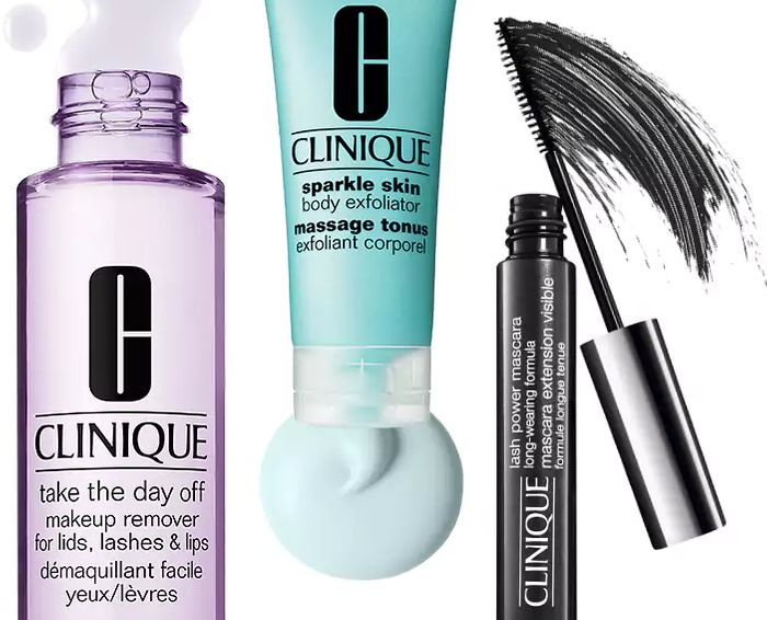 FREE Clinique Full Size Product to Choose From