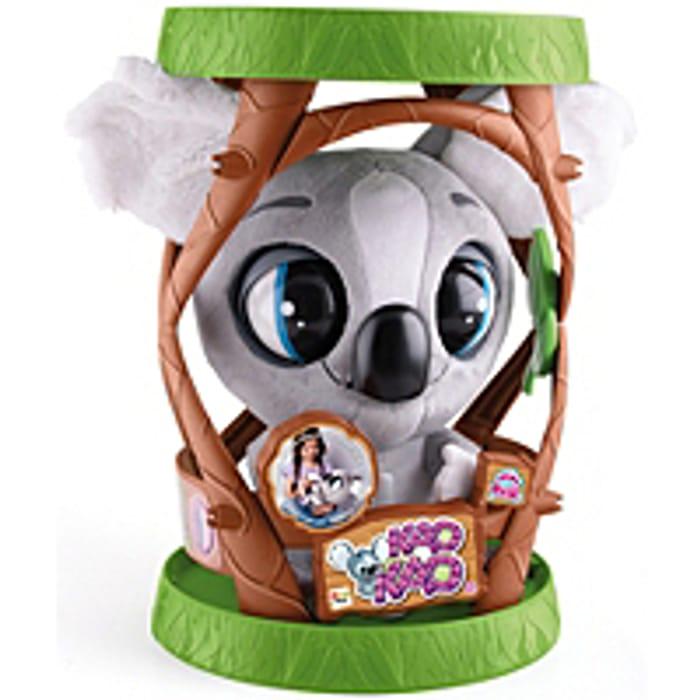 Kao Kao Koala Interactive Toy