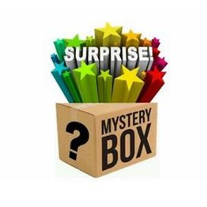 Surprise Mystery Box at VOVA