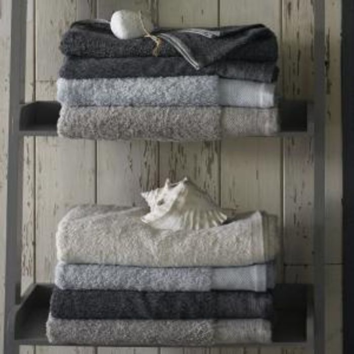 Get 50% off Christy Luxury 630GSM Pimlico Cotton & Modal Towels at Christy