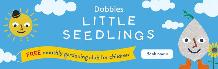Free Workshop at Dobbies for 4_10 Year Olds