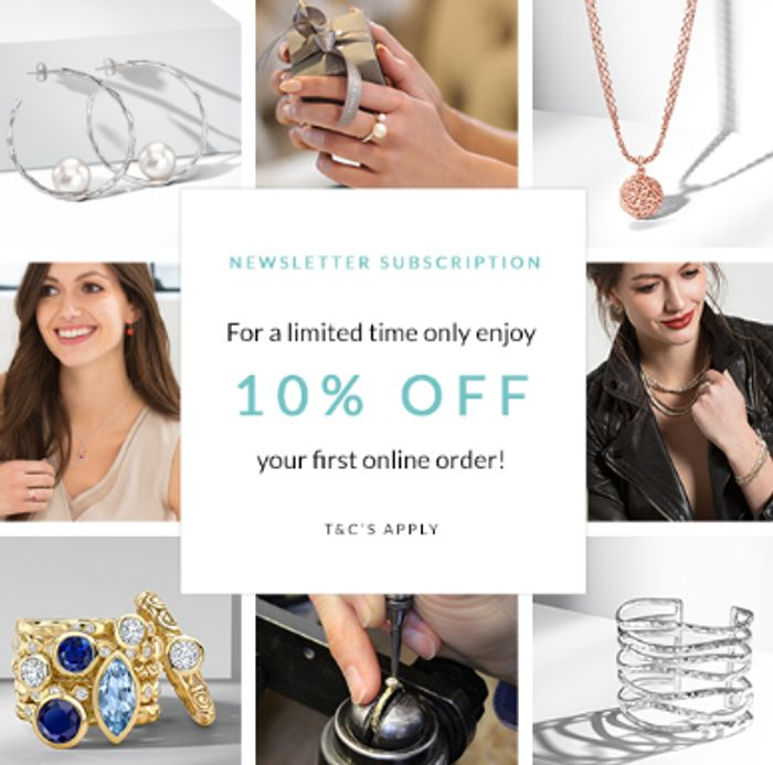 Enjoy 10% off Your First Online Order at Dower and Hall