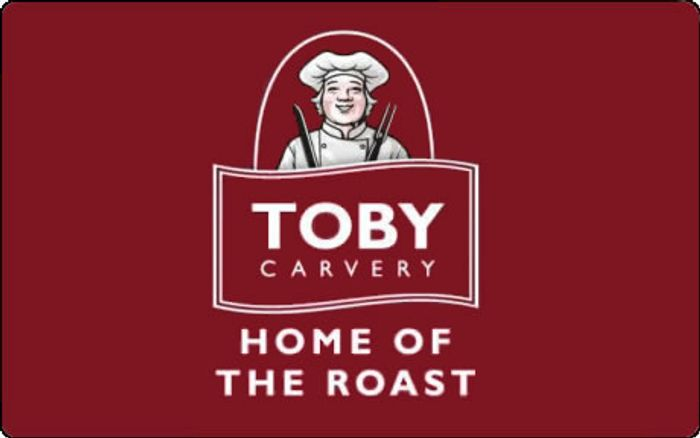 On Fathers Day Get Free Pint for Dad at Toby Carvery