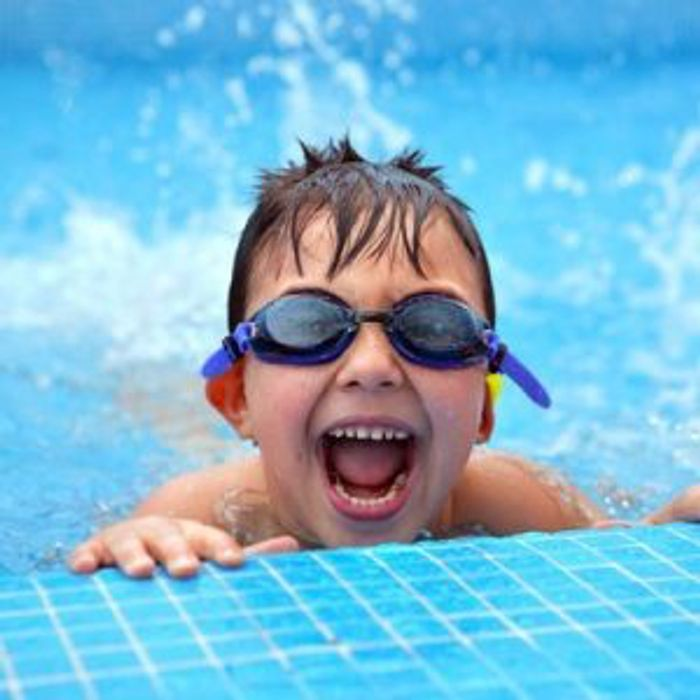 Free Kids' Swimming Lessons