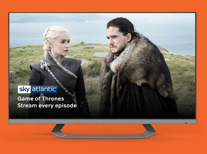 2 Month Free Now TV Pass New Customers