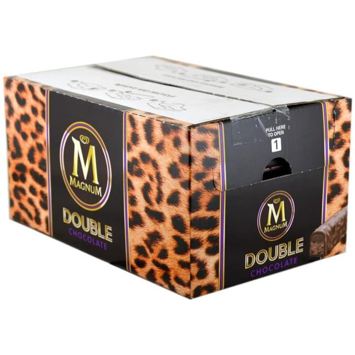 Big Box of Magnum Chocolate £2