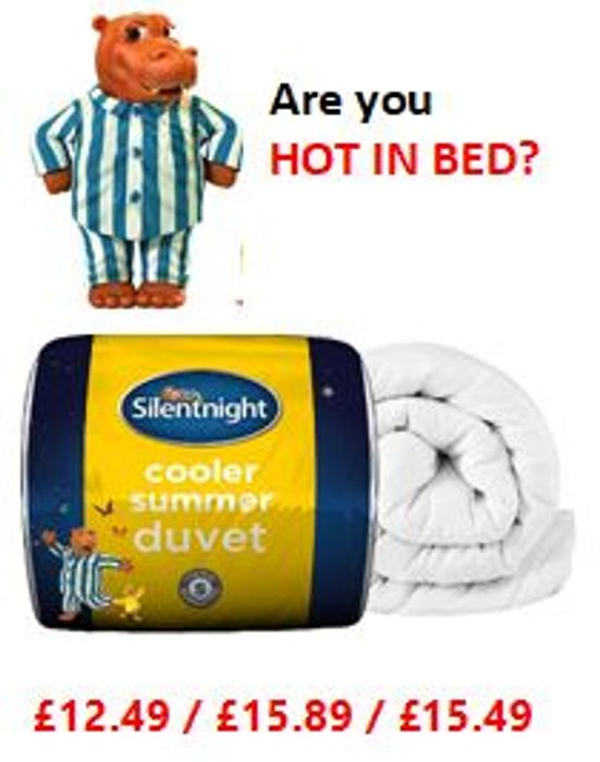 Are You HOT in BED?!
