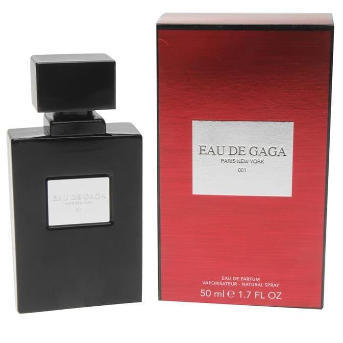 Lady Gaga G 50ml Eau De Parfum