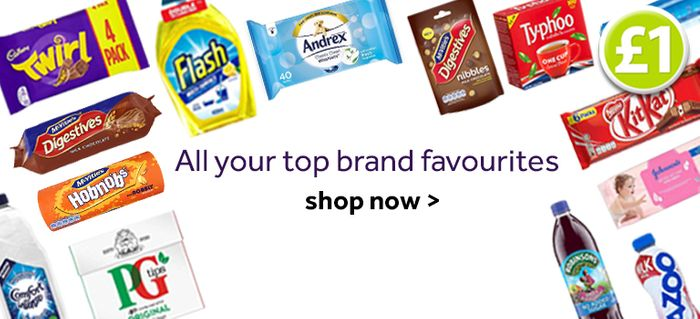 Get an Extra 5% Poundshop with Voucher Code
